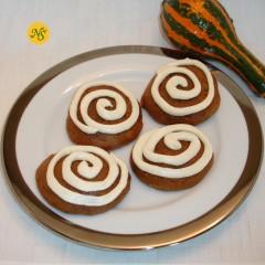 Pumpkin Cookie